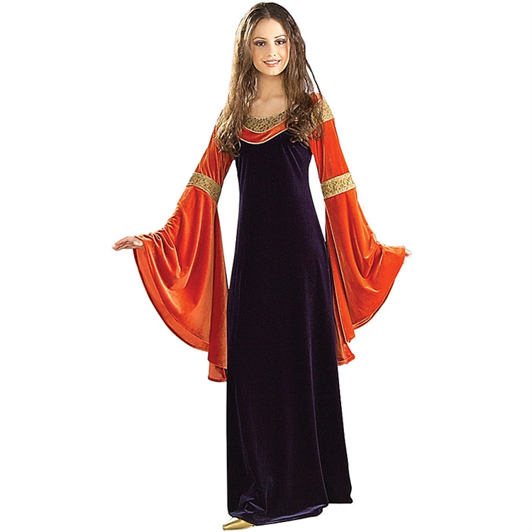 Arwen Deluxe Adult Dress