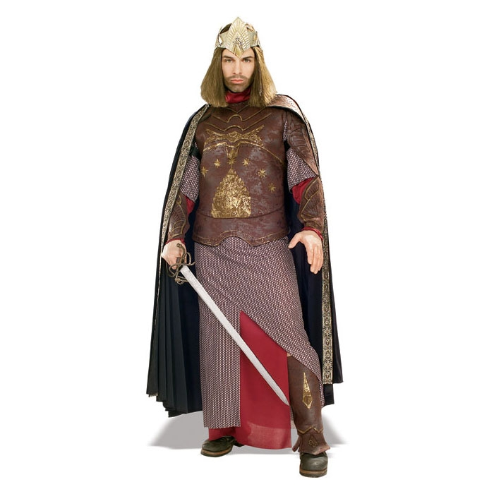 Aragorn King of Gondor Adult Costume