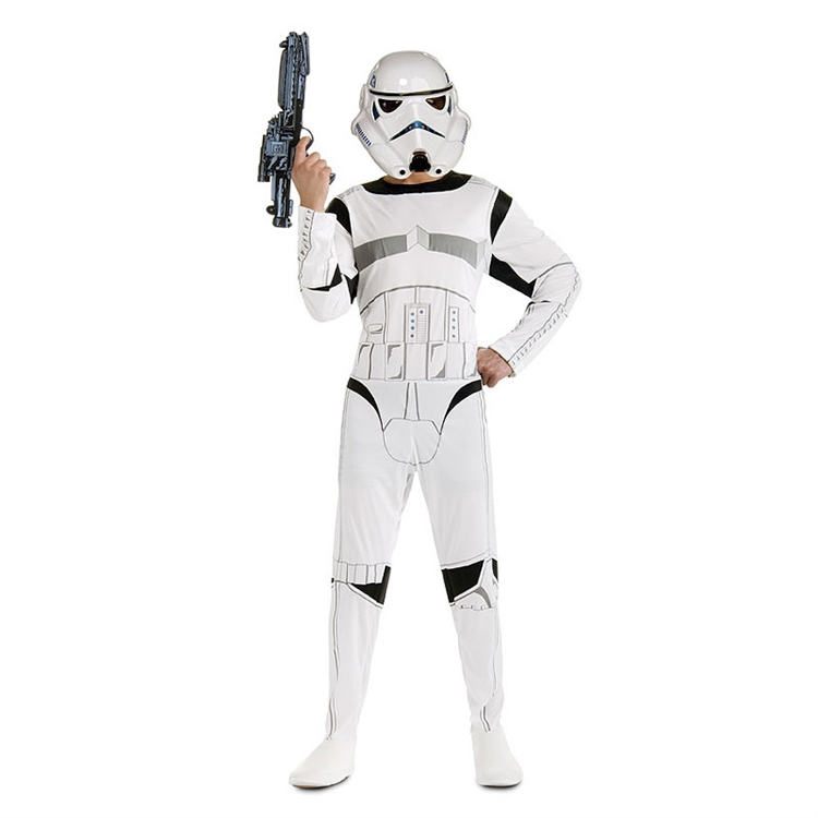 Star Wars Stormtrooper Adult Costume