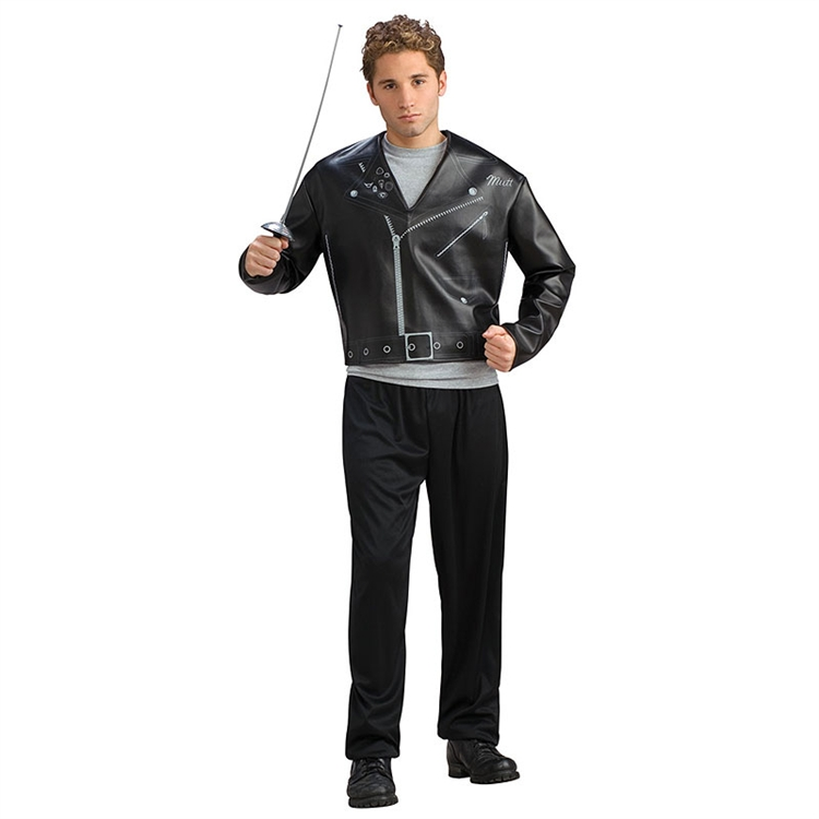 Mutt Adult Costume - Click Image to Close