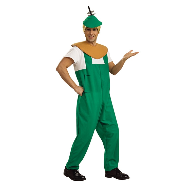 Elroy Jetson Adult Costume