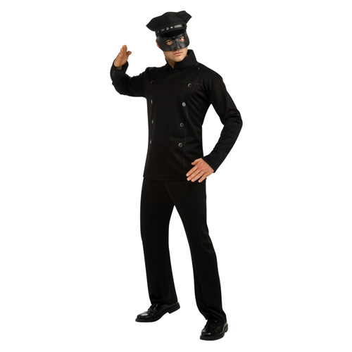 Green Hornet Kato Adult Costume
