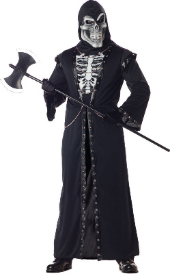 Crypt Master Adult Costume