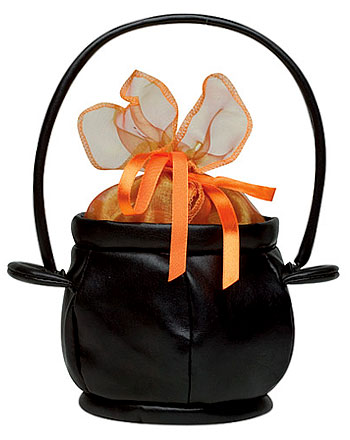 Cauldron Handbag Purse