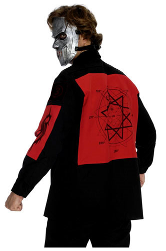 X-Large Slipknot Costume