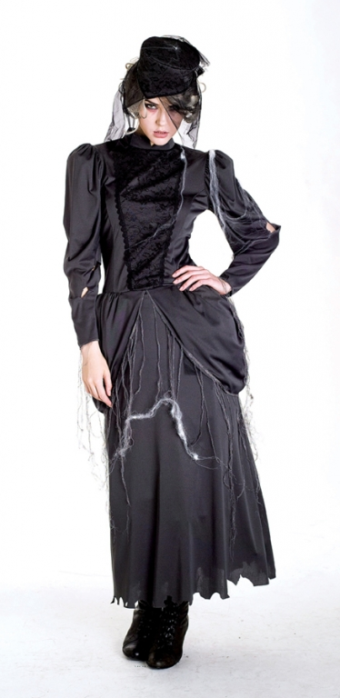Ghost Stories Mistress Adult Costume Medium