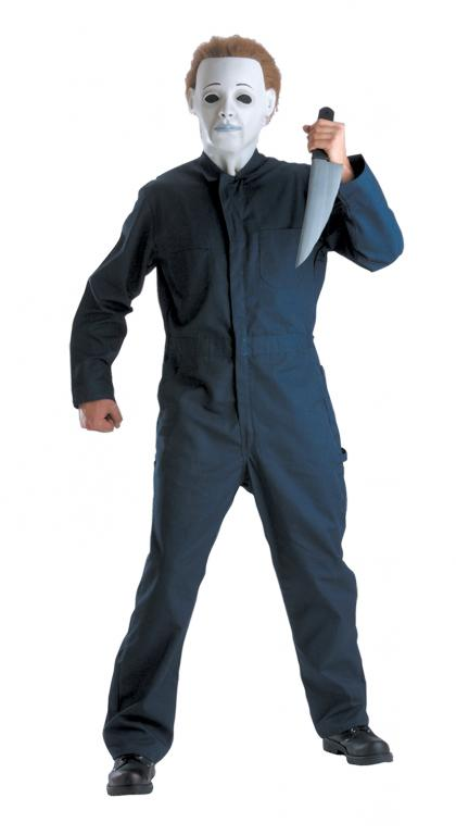 Michael Myers Deluxe Plus Size Costume