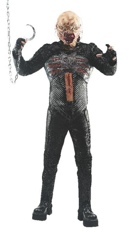 Chatterer Male Large Adult Costume