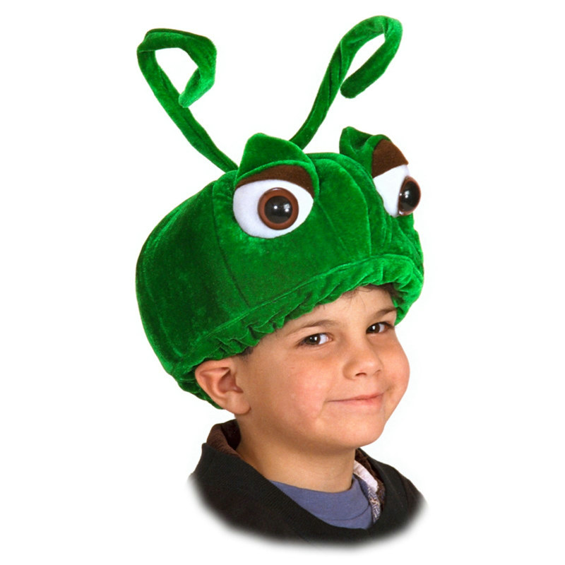 Grasshopper Child Hat