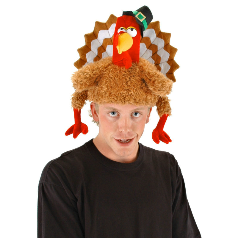 The Gobbler Hat
