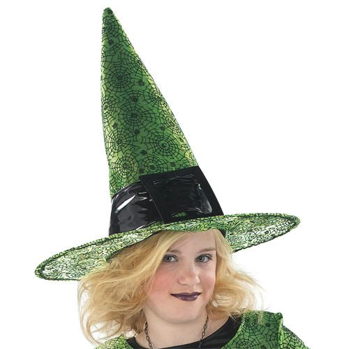 Child Fashion Witch Hat