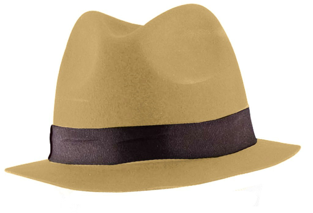 Watchmen Rorschach Adult Hat