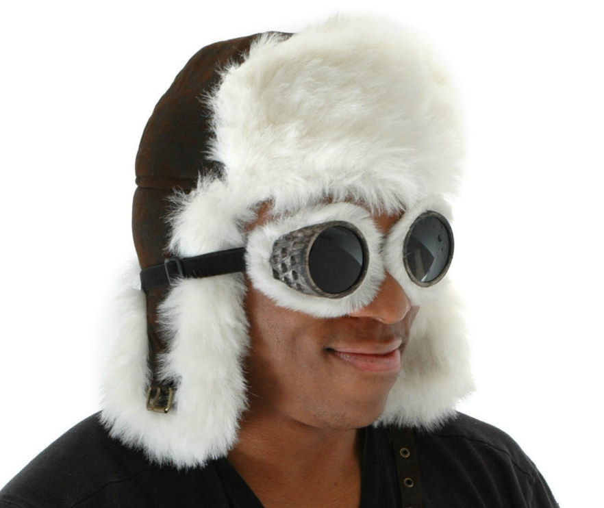 Adult Explorer Hat