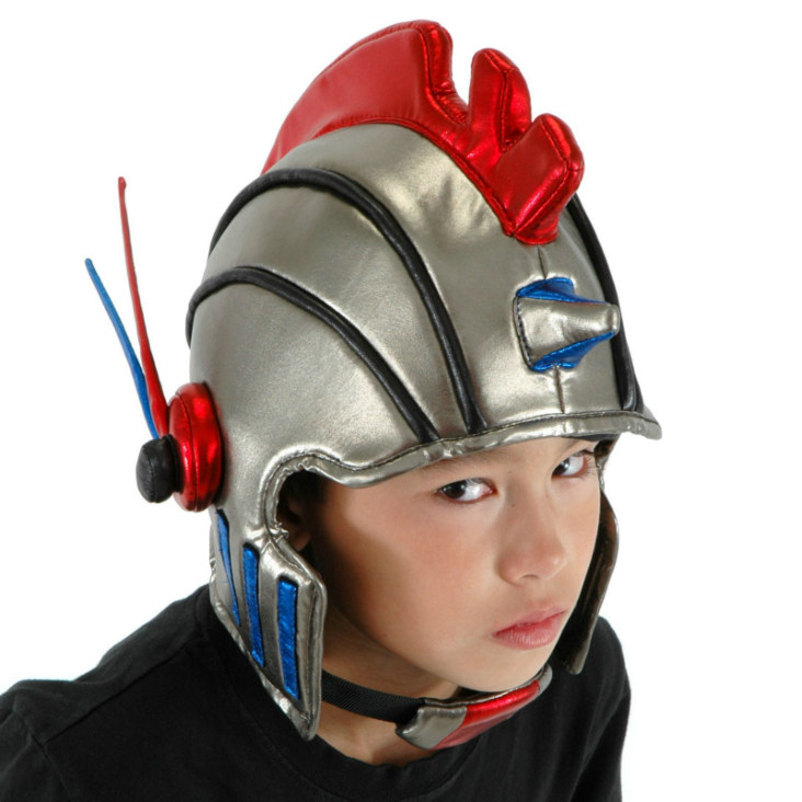 Turbotron Child Helmet