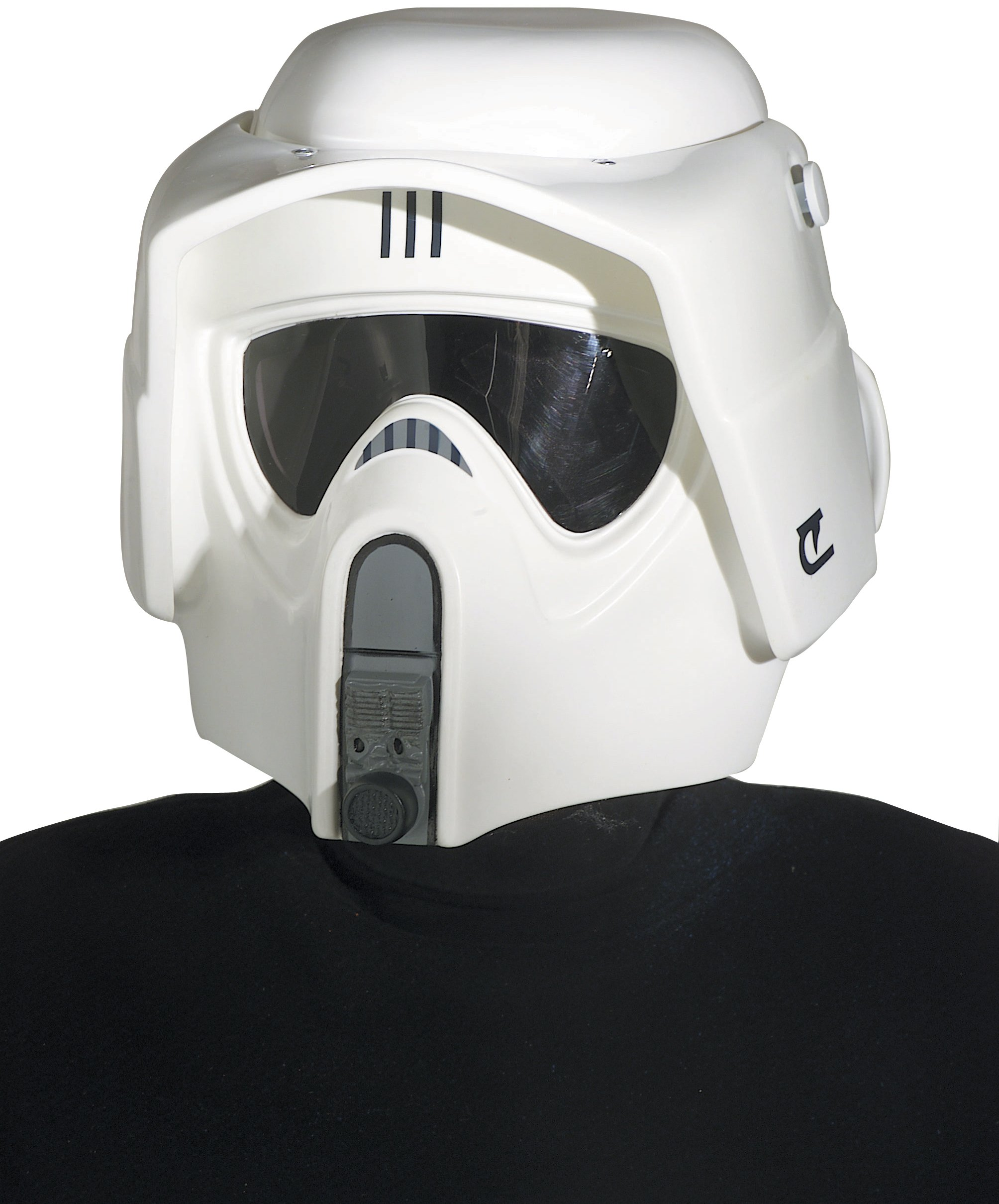 Star Wars - Scout Trooper Collectors Helmet (Adult)