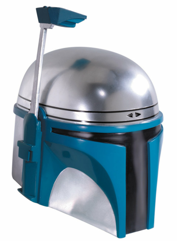 Jango Fett Mask Adult