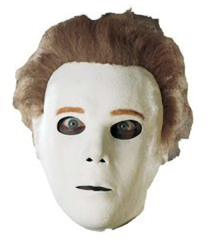 Michael Myers The Mask Original
