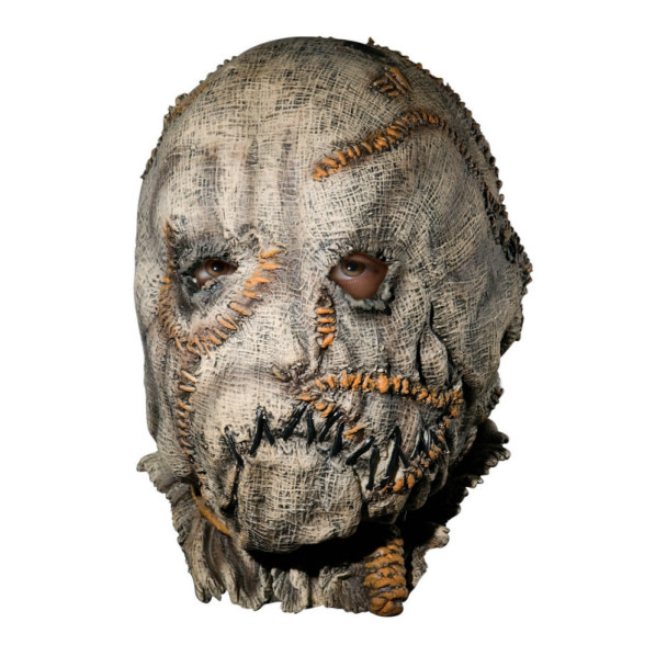 Batman Dark Knight - Scarecrow Deluxe Adult Mask
