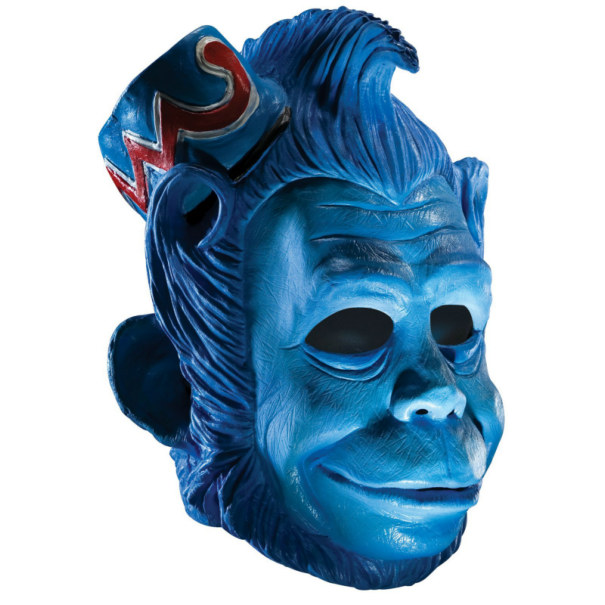 Wizard of Oz Flying Monkey Deluxe Overhead Latex Mask