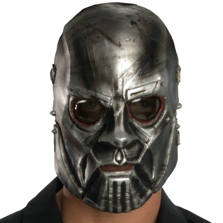 Slipknot Sid Mask - Adult