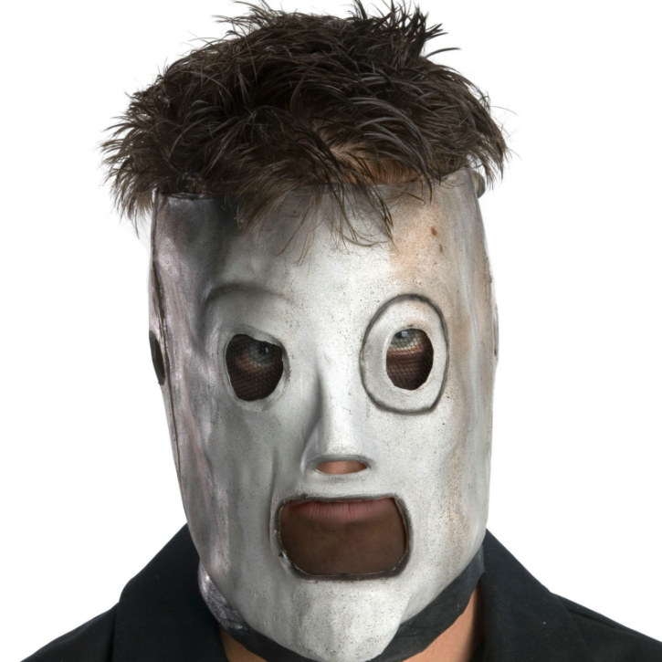 Slipknot Corey Mask - Adult