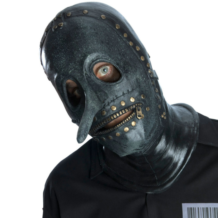 Slipknot Chris Mask - Adult