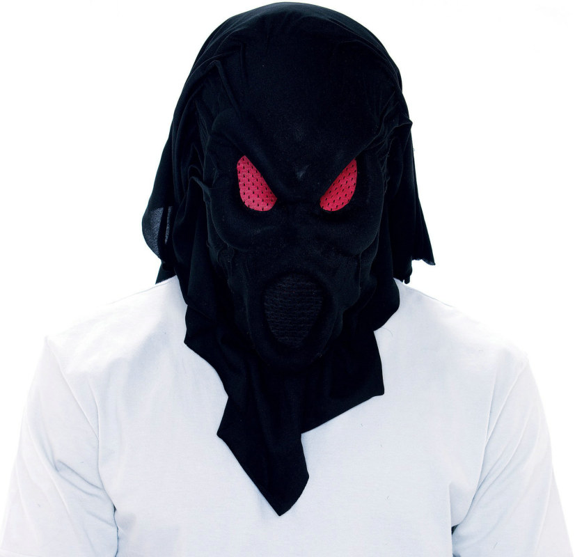 The Unexpected Phantom Mask Adult