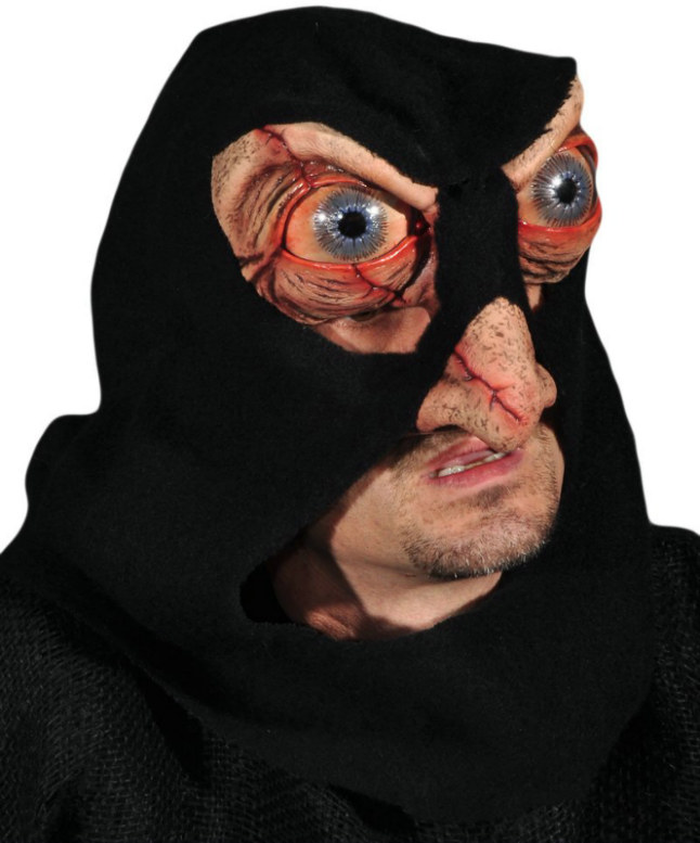 Hacker Adult Mask
