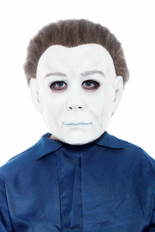 Michael Myers Mask Child