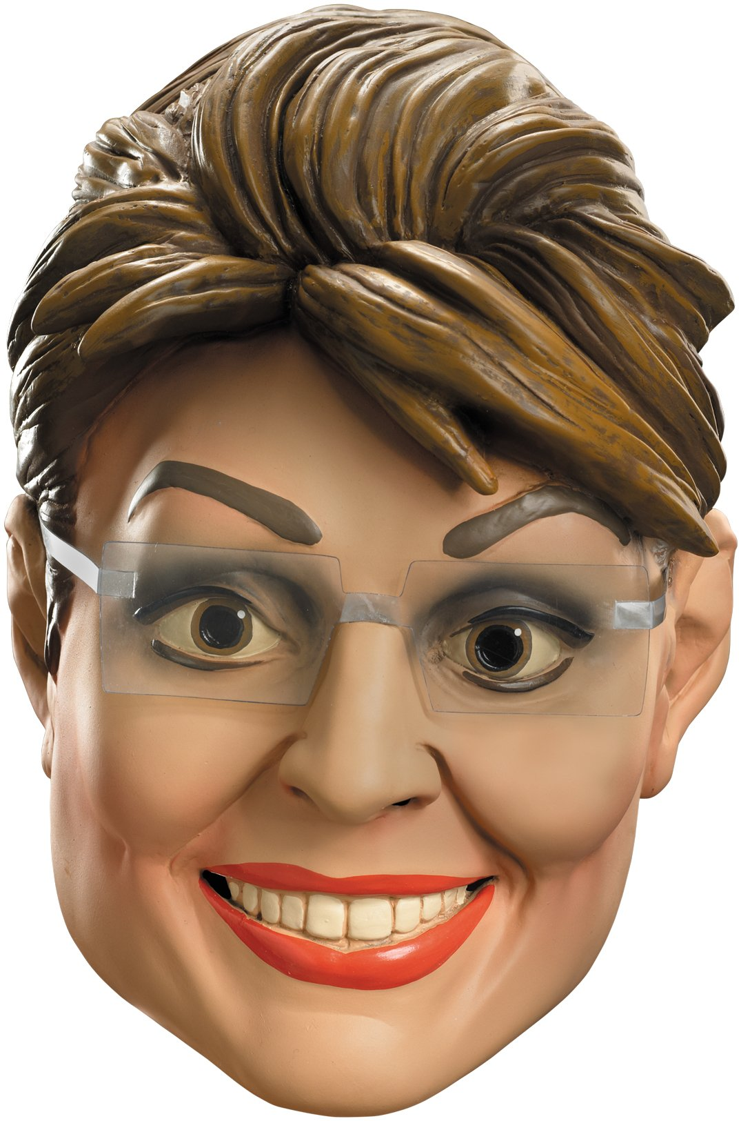 Sarah Palin Mask (Adult)