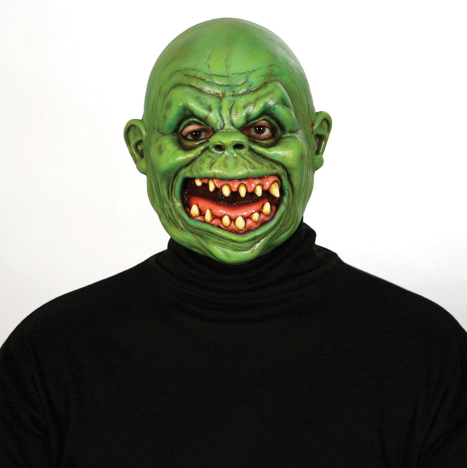 Ghoulies Latex Mask Adult