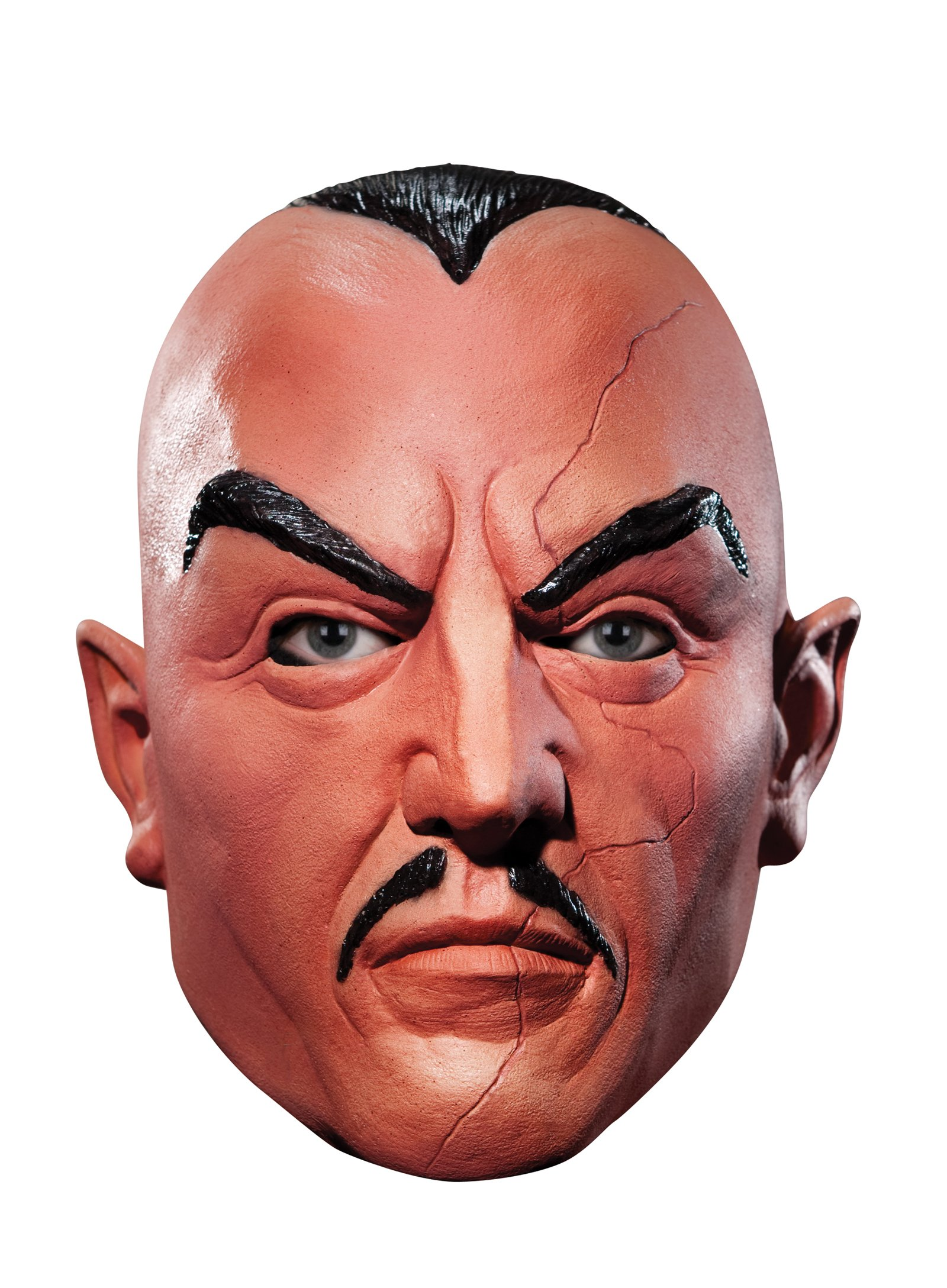 Green Lantern Movie - Sinestro 3/4 Vinyl Mask (Adult)
