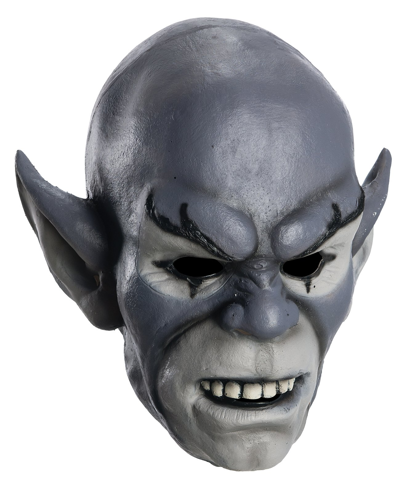 Thundercats - Panthro Overhead Latex Mask (Adult)