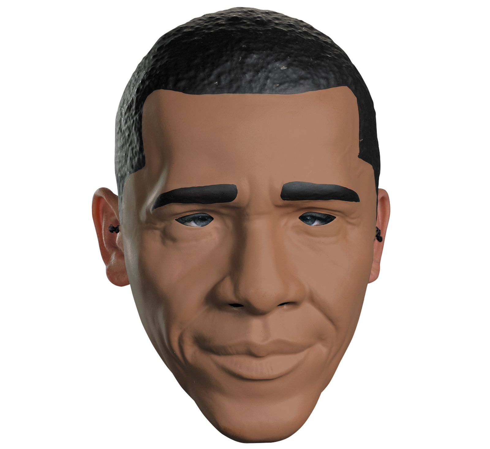 Barack Obama Adult Half Mask