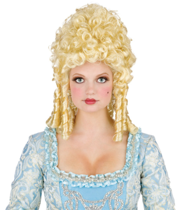 Saucy Marie Wig Adult