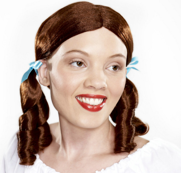 Midwestern Lady Adult Wig