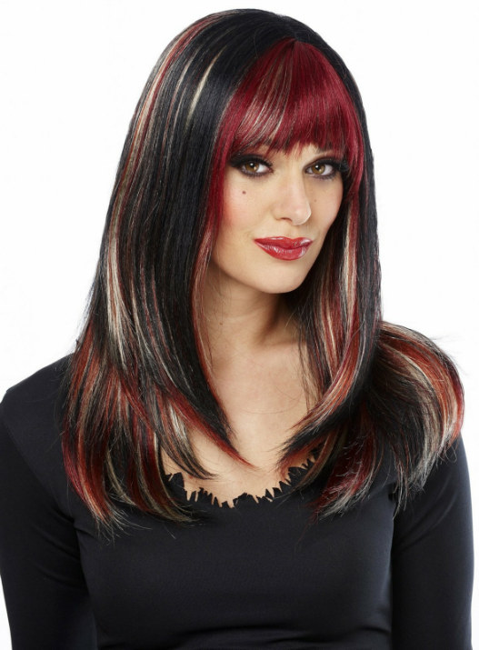 City Highlights Wig Adult
