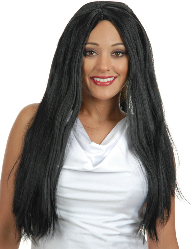 Mother of Eight Adult Wig