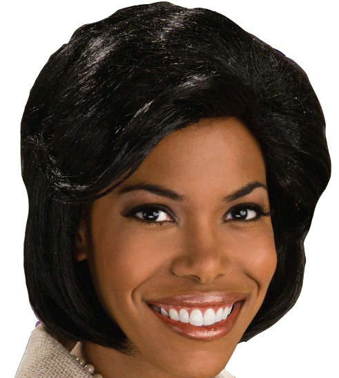 First Lady Adult Wig