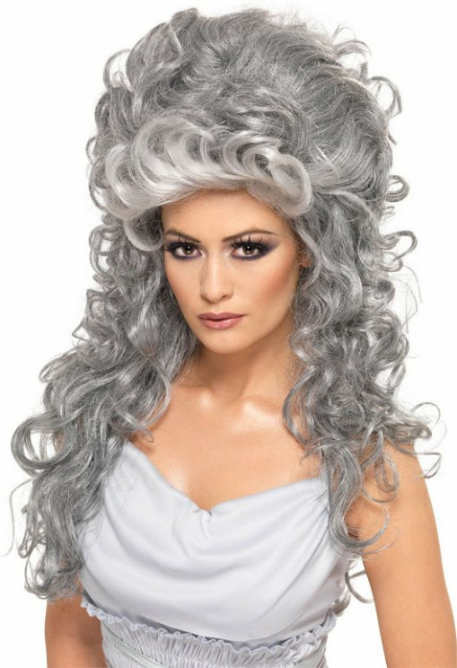 Medeia Bee Hive Adult Wig
