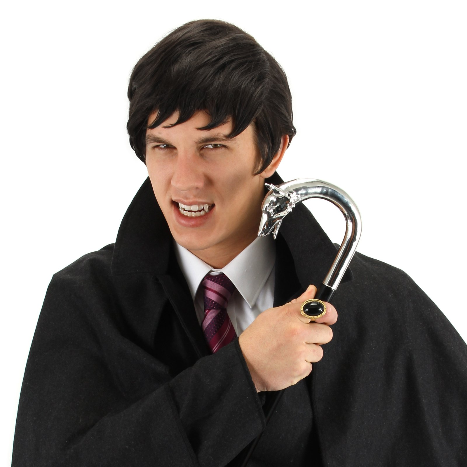 Dark Shadows Barnabus Wig Adult