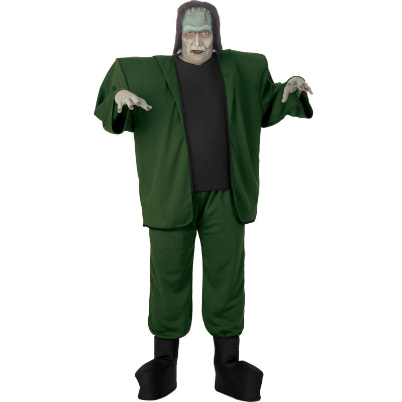 Universal Studios Monsters Frankenstein Plus Adult Costume