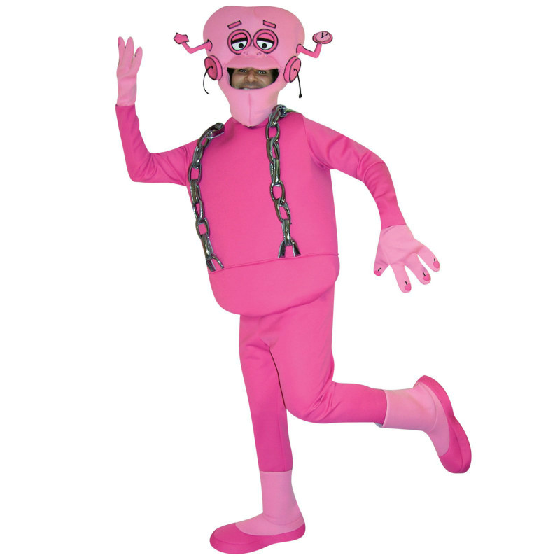 General Mills Frankenberry Adult