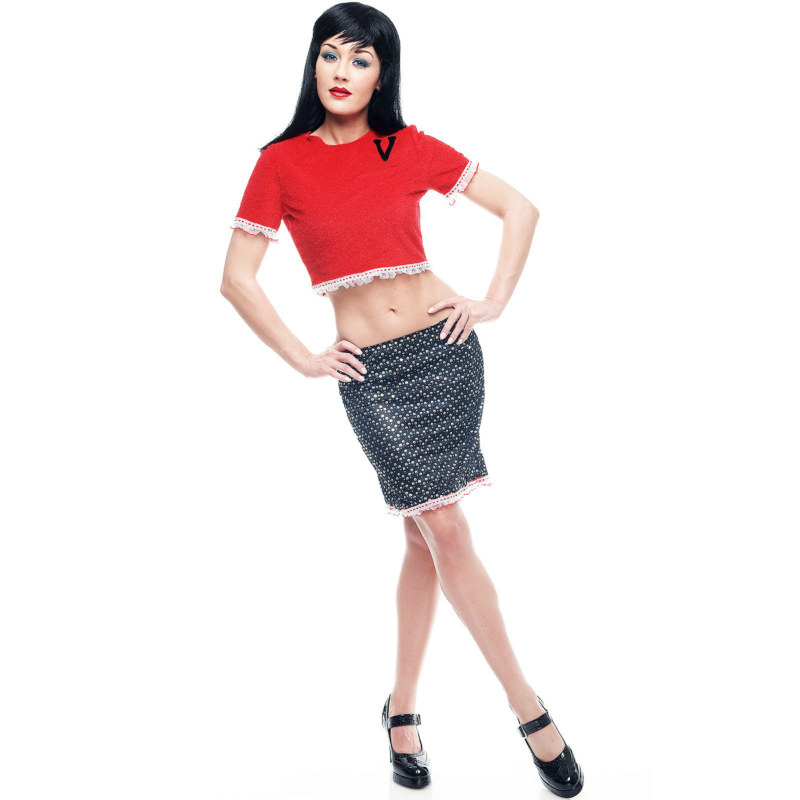 Archie - Veronica Adult Costume
