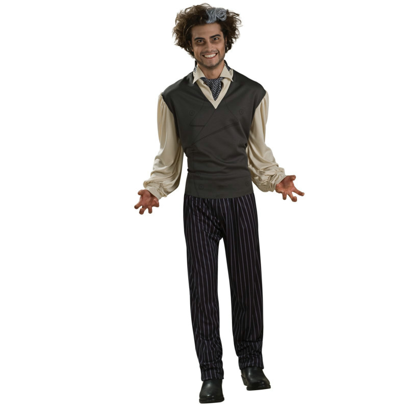 Sweeney Todd Adult Costume