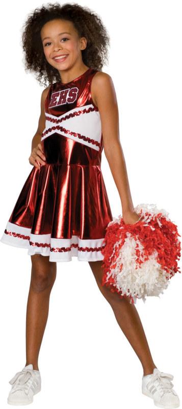 ec05394db62 High School Musical Deluxe Cheerleader Child Costume