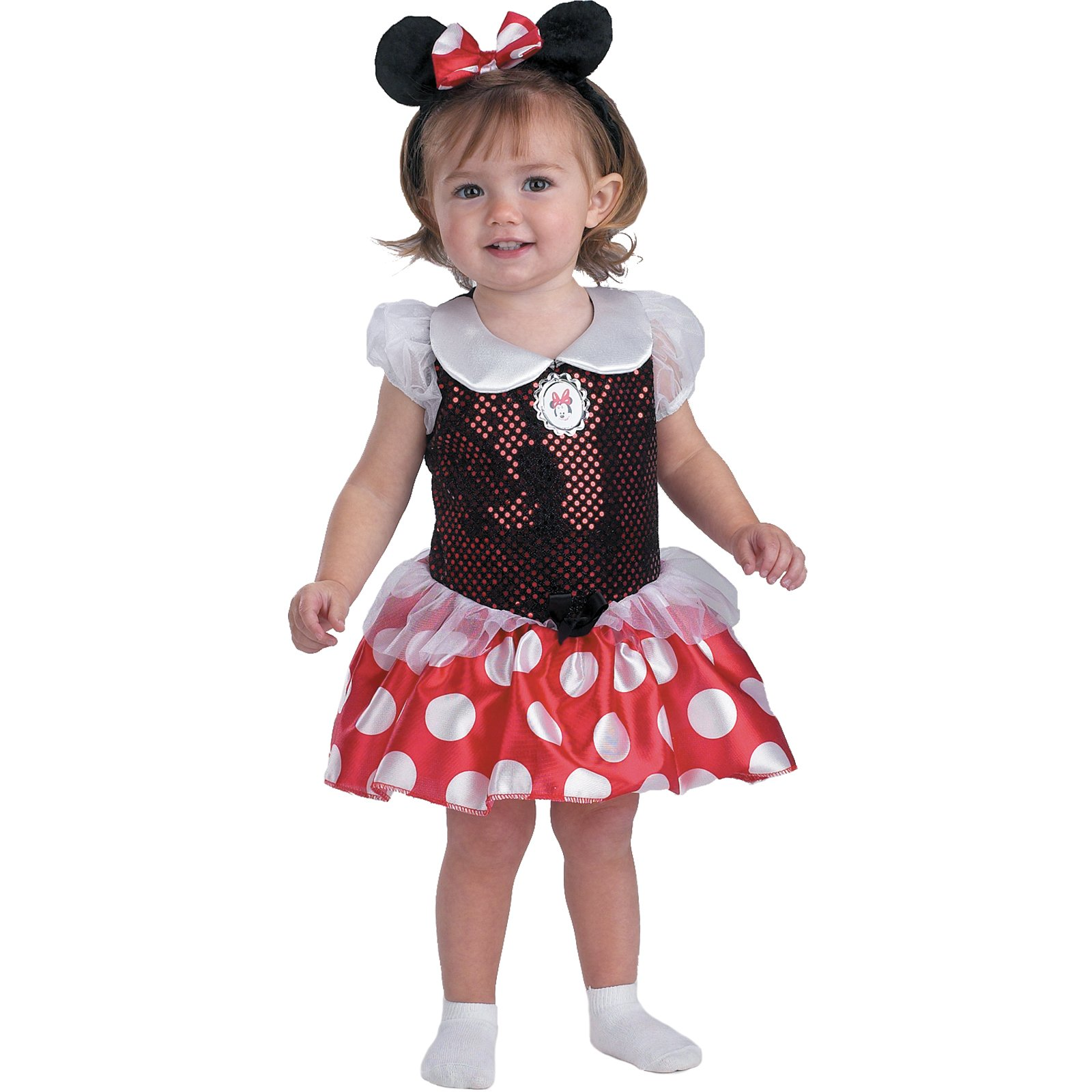 Disney Baby Minnie Infant / Toddler Costume