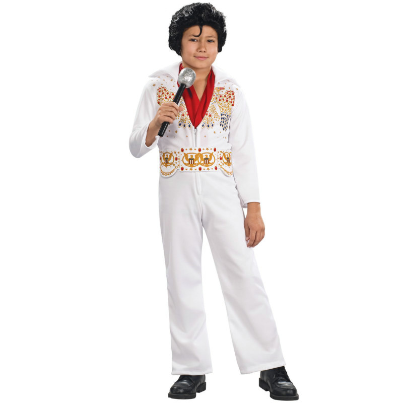 Child Elvis Toddler Costume