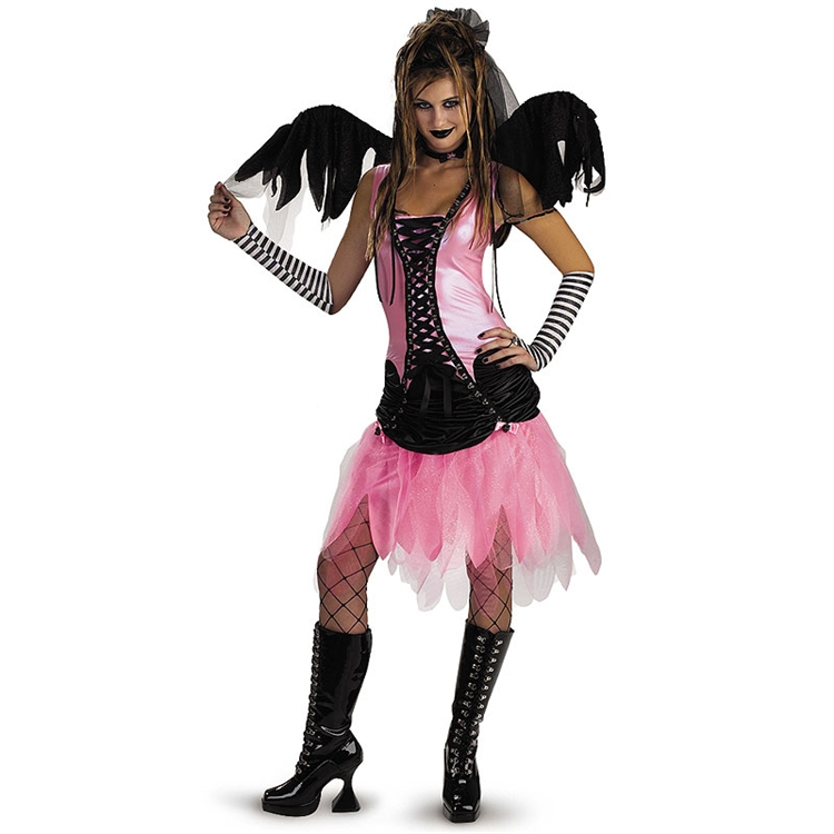 Graveyard Fairy Adult Costume