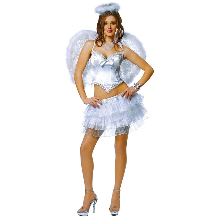 Angel Fantasy Adult Costume